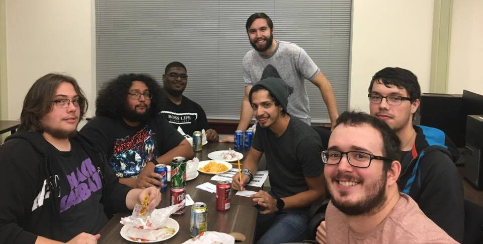 Team Trivia Taco Night 2016