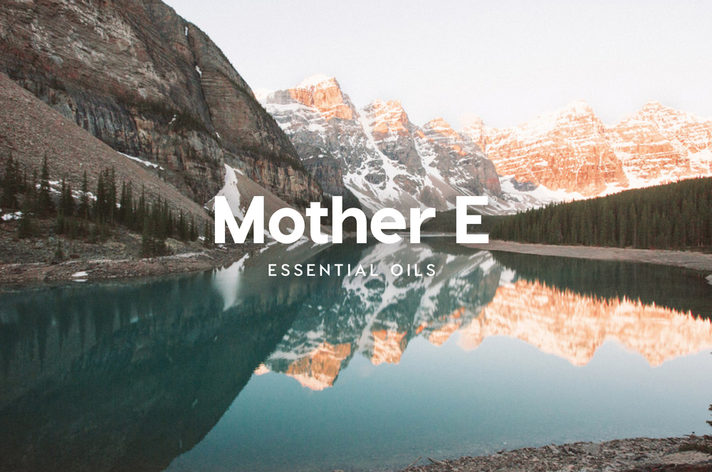 MOTHER E ESSENTIAL OILS  - branding and launching campaign -