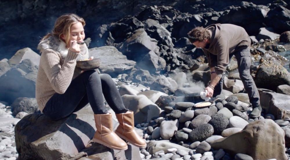 UGG w14  - campaign -