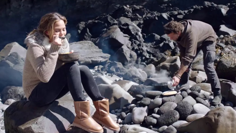 UGG W15  - campaign -