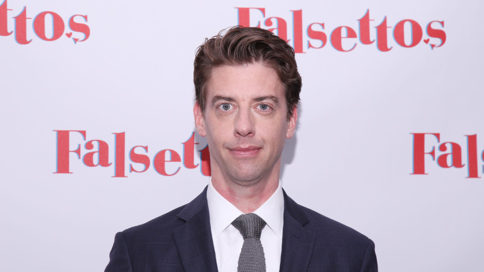 Two-time Tony award winner Christian Borle will play ARTURO UI (Joseph Marzullo/WENN)