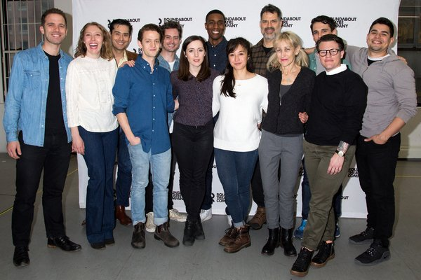 Press photo from   BroadwayWorld.com