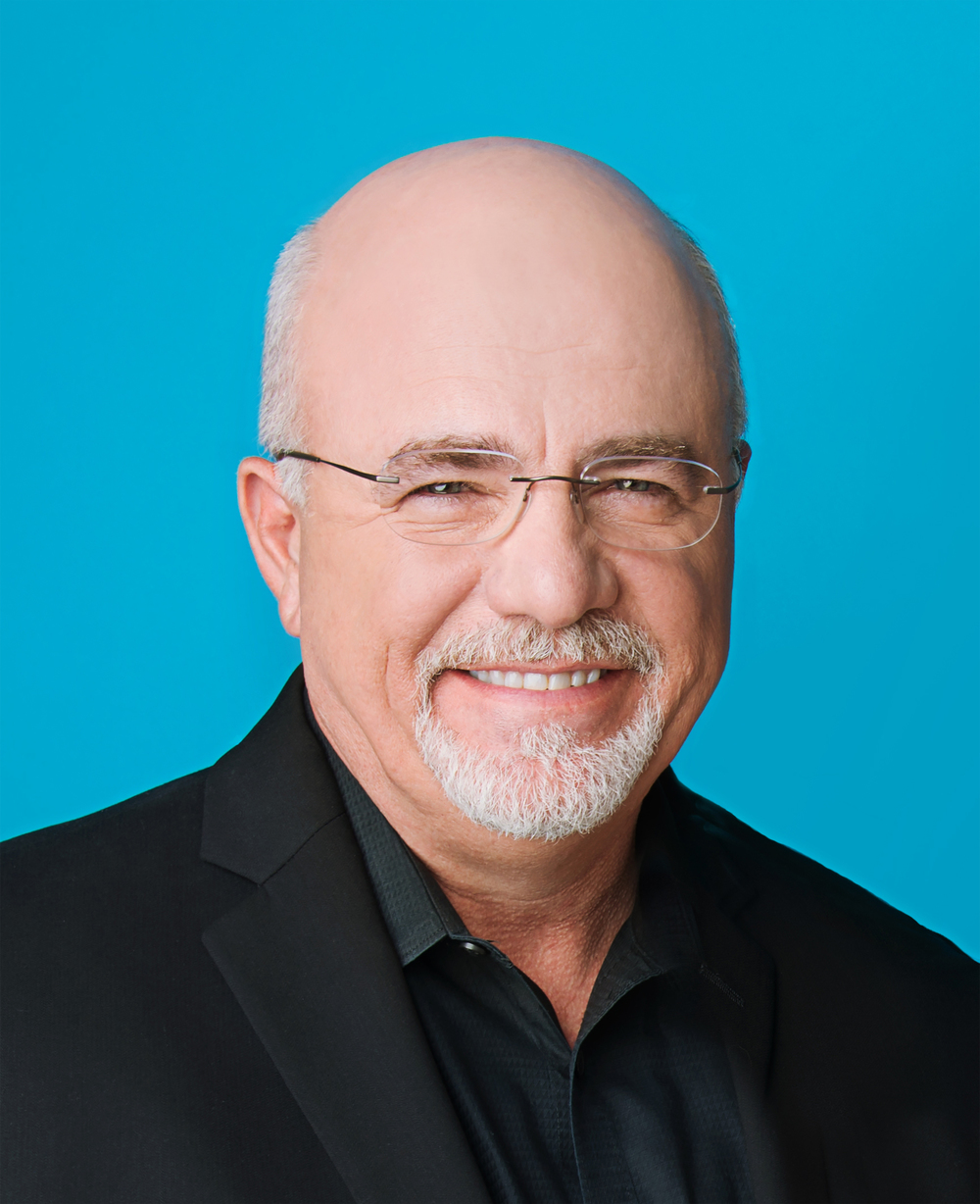 Cecil…shares a thinking person's message that speaks right to questions and provides answers that stand the test of times…now and eternally. I unreservedly recommend Cecil to you.  -Dave Ramsey, America's Trusted Voice on Money