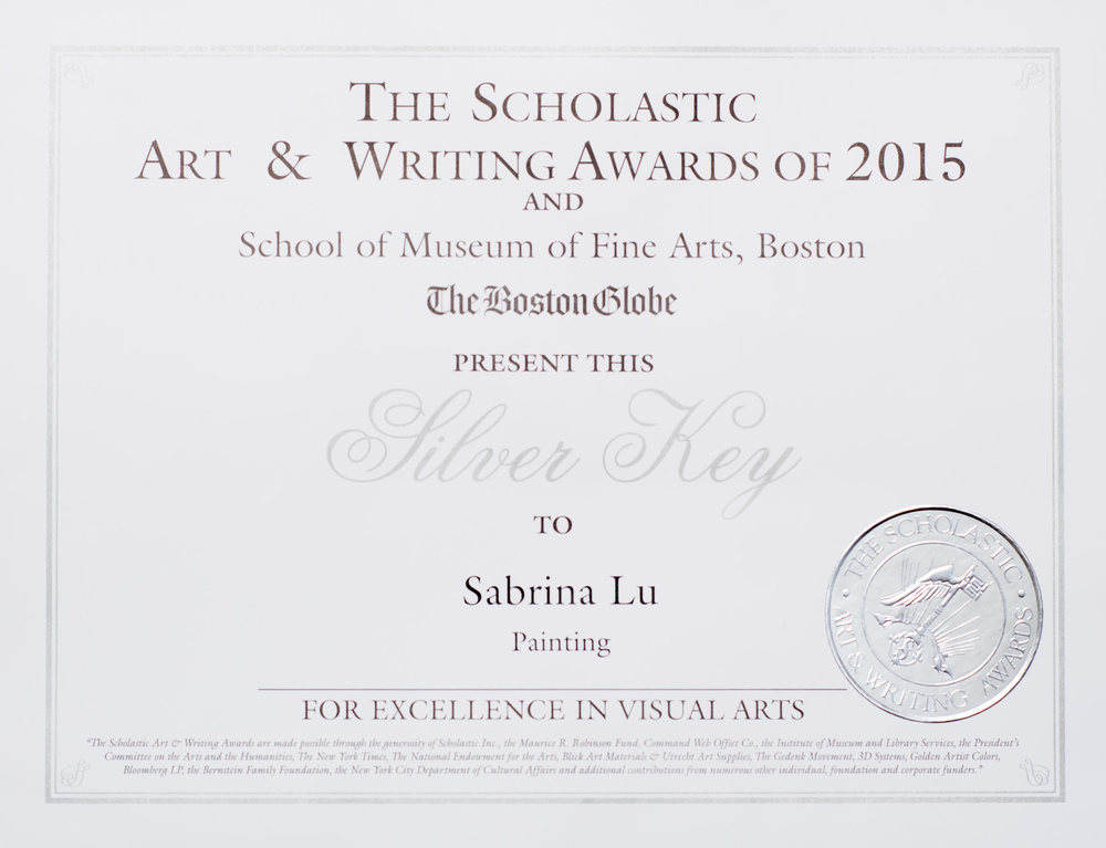 scholastic art and writing awards winners 2011 chevy
