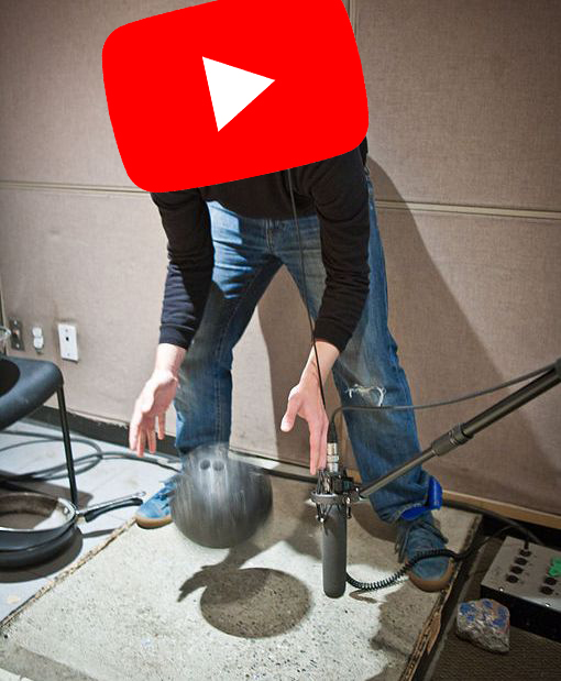 Using YouTube to Download Sound Effects — Lopez Media