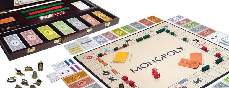 How to Win at Monopoly — Lopez Media