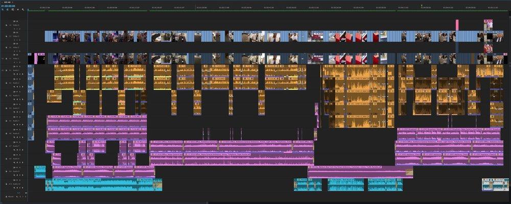 timeline premiere snl.jpg