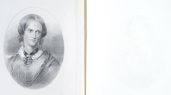 Charlotte Brontë, 1884