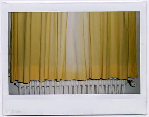 Curtain, Stuttgart, Germany