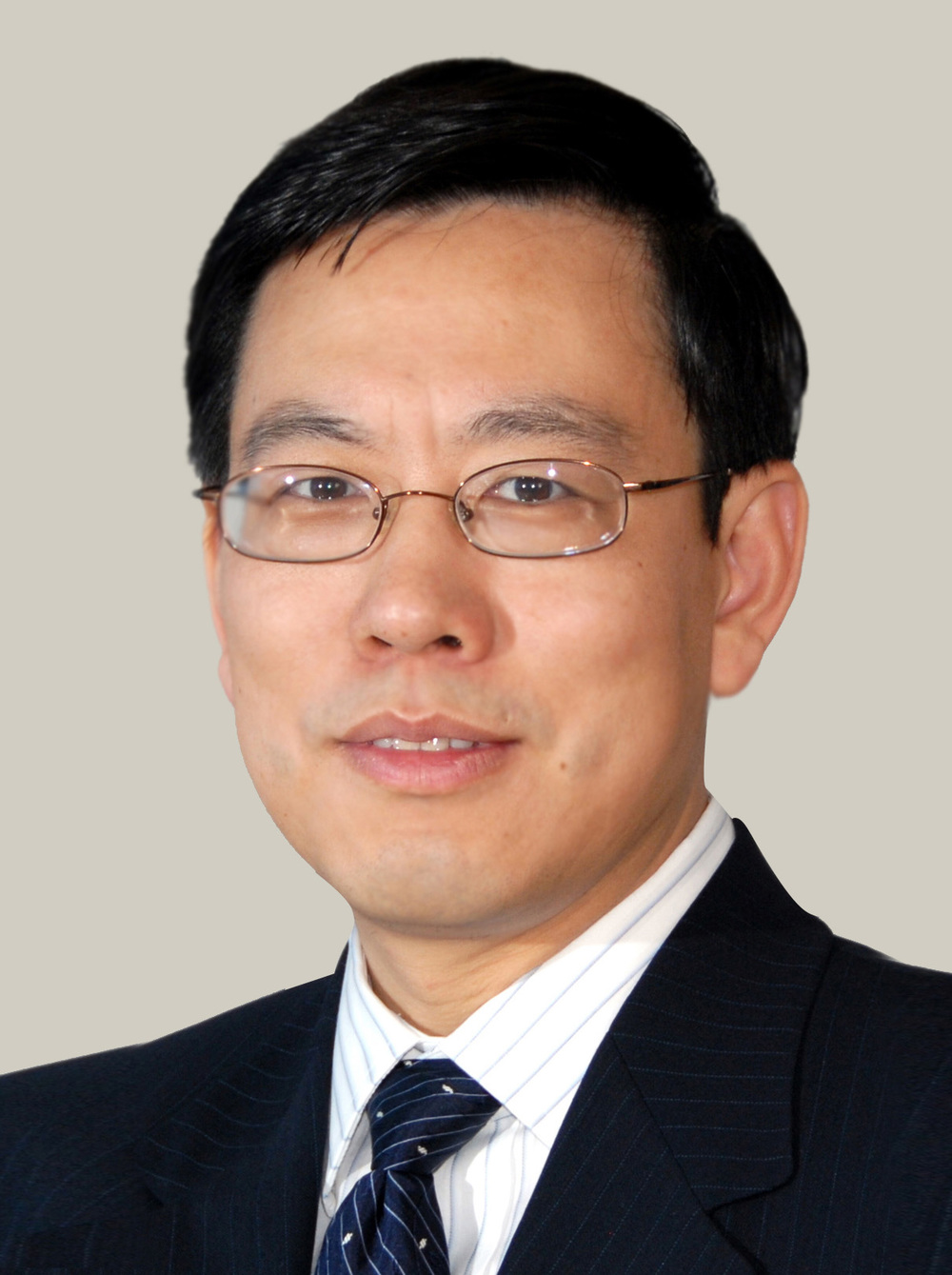 Co-CEO of WuXi AppTec