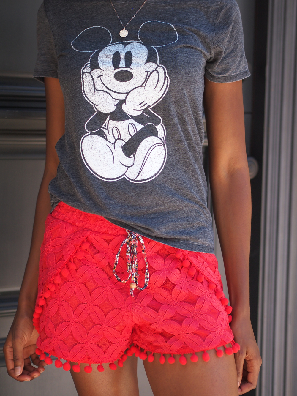 I am a Big Fan of Mickey Mouse... That is all!!!