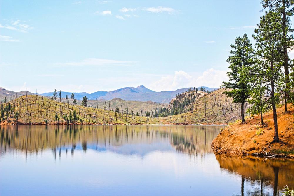 Cheesman Reservoir