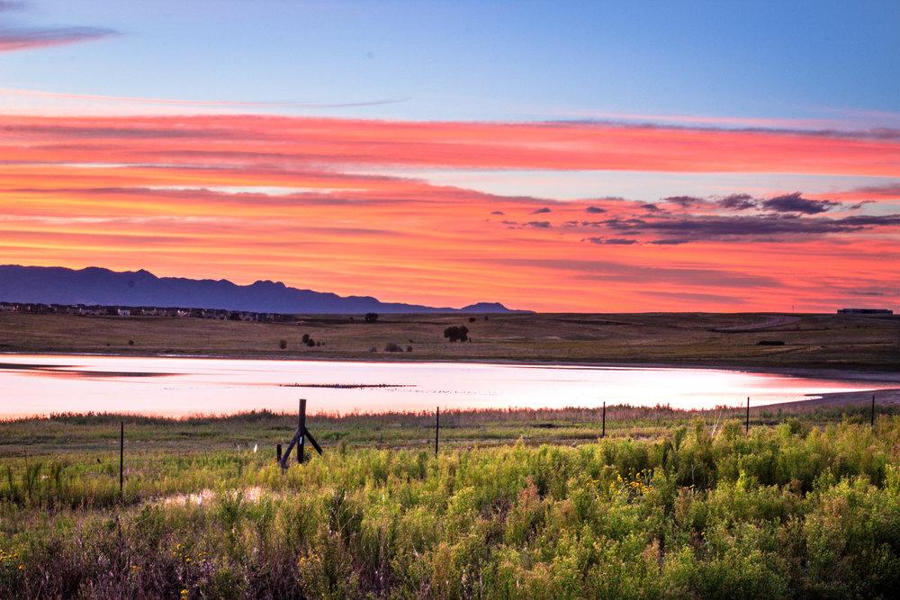 Bluestem Prairie Open Space