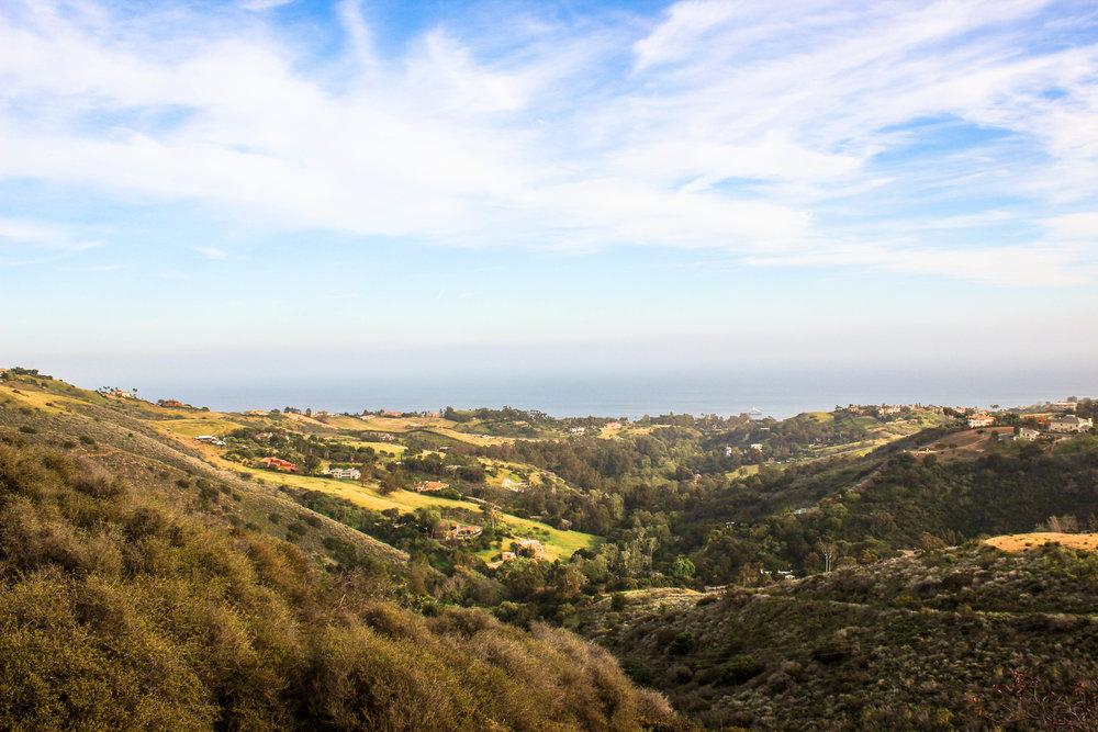 Malibu Hills