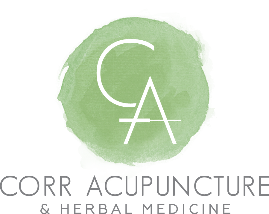 Corr Acupuncture
