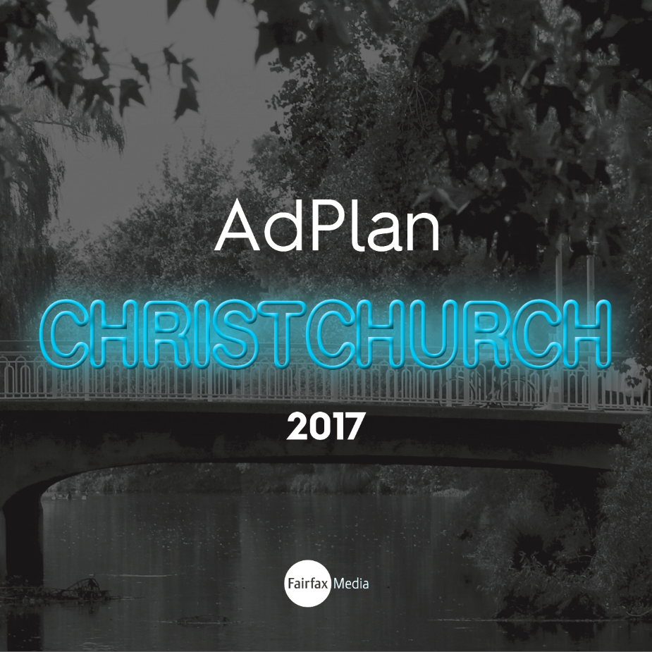 AdPlan Christchurch 2017