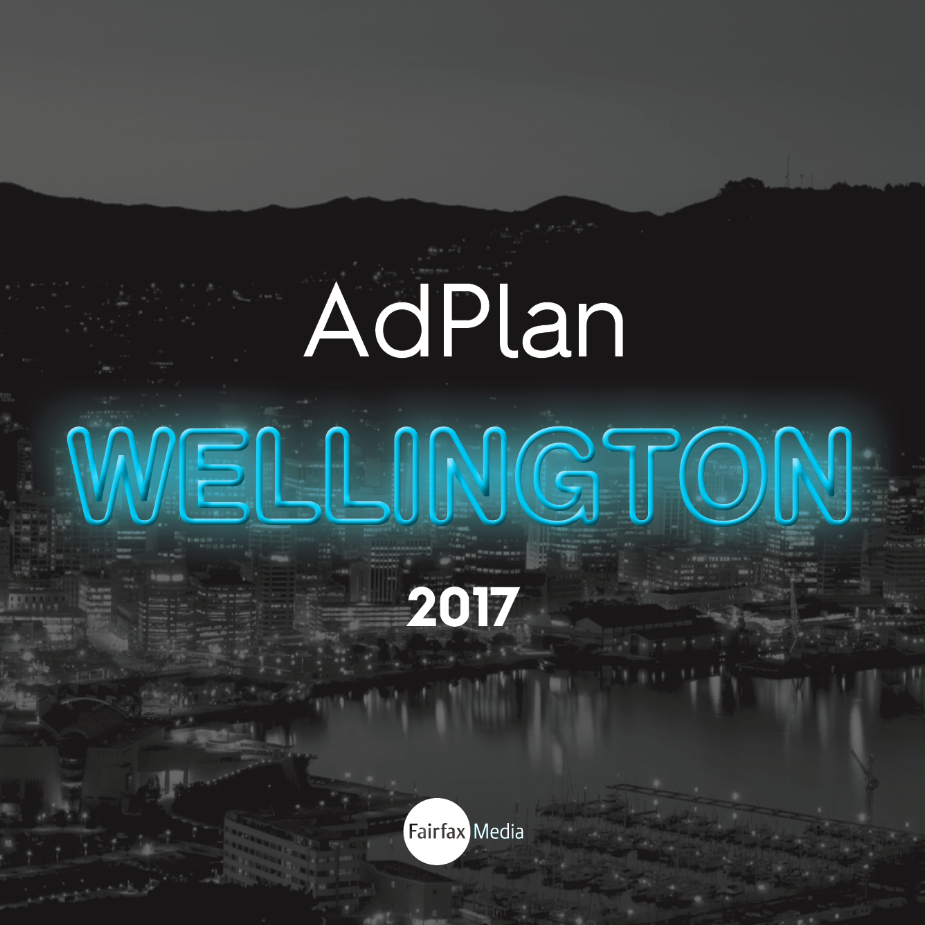 AdPlan Wellington 2017
