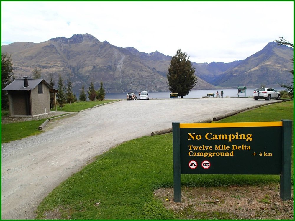 Freedom camping is an issue for many communities. Without necessary infrastructure, tourists can cause environmental and social impact.