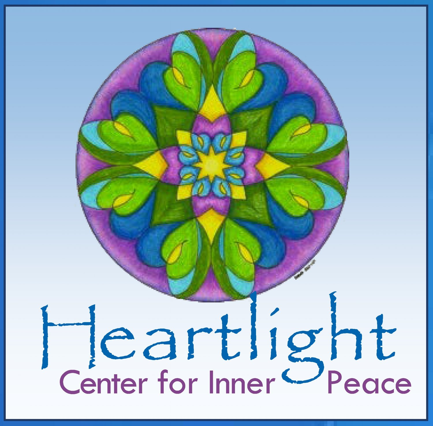Heartlight Center for Inner Peace
