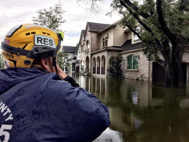 - natural disasters