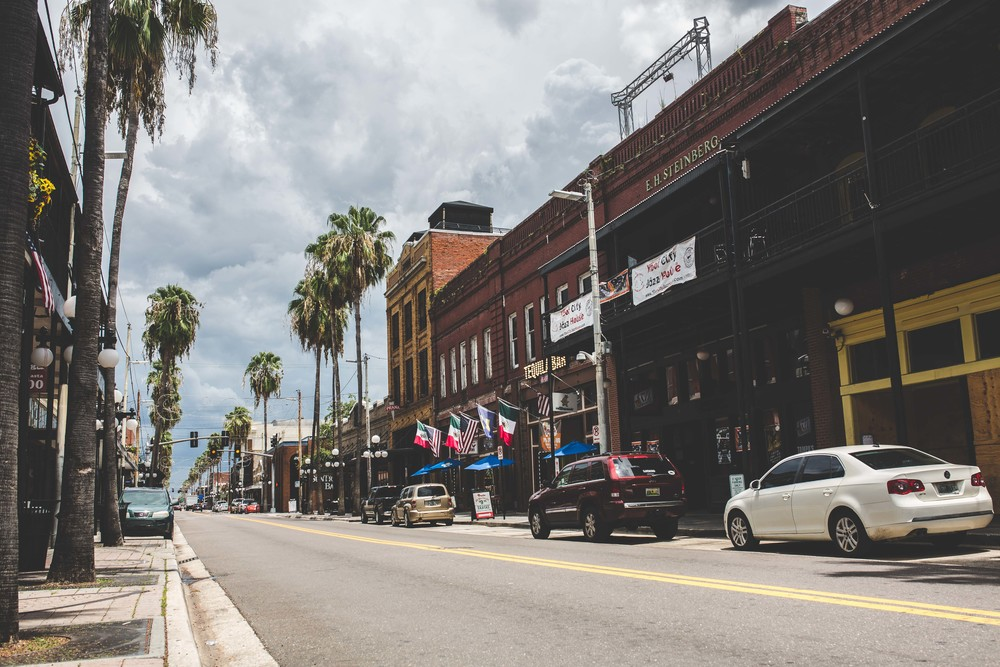 Ybor City (7th Avenue)