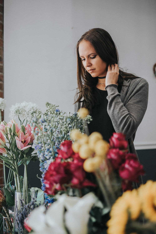 Alina (Florist Fire)