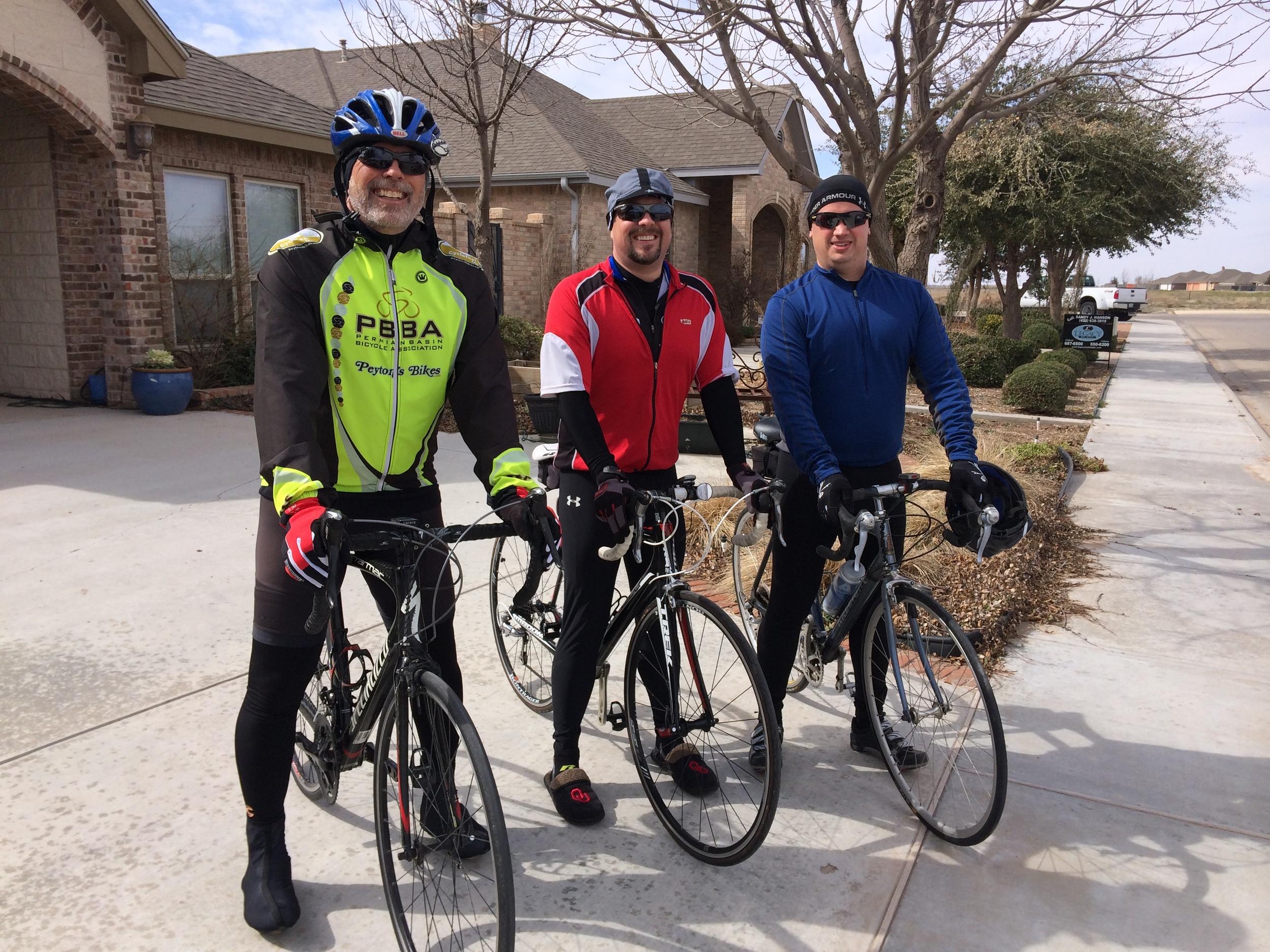 Feb 2015 ride