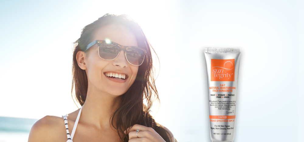 Kokko + Suntegrity   Find Your Perfect Sunscreen Shade   Learn More