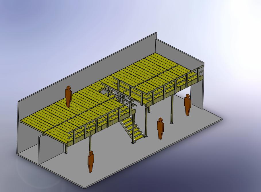 1ce mezzanine with handrails.jpg