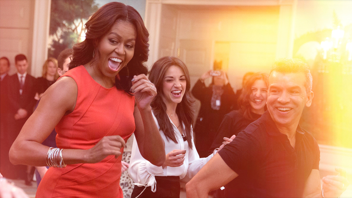 "It's safe to say we have a pretty cool First Lady of the United States, otherwise known as the FLOTUS. Whether she's creating initiatives to encourage children to exercise, or making hilarious""Turn up"" videos in response in Vine stars, Michelle Obama's always doing something awesome. But what we really admire about the First Lady is her dedication to the Latino community. The FLOTUS acknowledges that Latinos are a large and growing part of the American population, and that we will have a tremendous impact on the future generations of America — making it vital that we have all of the support, resources and opportunities necessary to ensure a better future for generations to come. In honor of her birthday, we wanted to give her a shout out to the times Michelle Obama showed Latinos some serious love. SHE CARES ABOUT YOUNG LATINOS HEALTH The First Lady has been working to eliminate child obesity in the United States ever since Obama got into office. She's encouraged children across the country to stay active with the ""Let's Move"" campaign, and because obesity among Latino children is especially high, she created the""MiPlato"" campaign. A program to educate Latino families about healthy eating. HER CLOSET IS FILLED WITH LATINO DESIGNERS In case you haven't noticed, our First Lady is kind of a fashion icon. Michelle Obama has ditched the dull and durk uniform that former first ladies donned, favoring brighter, more stylish pieces. Where does all of this flair come from? Probably the three Latino designers that make up a majority of her closet. Narciso Rodriguez, Isabel Toledo and Maria Cornejo have all had the privilege of designing numerous pieces for the FLOTUS. SHE REASSURE LATINO'S ABOUT IMMIGRATION REFORM While President Obama worked tirelessly to enact immigration reform, the FLOTUS addressed the League of United Latin American Citizens in New York City and assured the Latino community, that Obama would not simply wait for Congress to take action, but rather do whatever it takes to enact change. SHE'S GOT A LATINA #GIRLSQUAD Have you ever had that moment when you start stalking someone else's Instagram feed and realize you actually have like a lot of friends in common? This is exactly what happened when scrolled through Michelle Obama's 'gram. Turns out the FLOTUS hangs out with awesome Latinas like Jessica Alba, Gina Rodriguez, and Jennifer Lopez on the reg. LATINO EDUCATION IS IMPORTANT TO HER Michelle Obama has her eye on Latino students. Not only did she launch the ""Reach Higher"" campaign, an initiative that pushes low-income youth to go to college, she stresses the importance of Latinos finishing their education. During a LULAC convention in New York City, theFLOTUS stated that many young people in the Latino community aren't fulfilling their potential by not pursuing higher education. SHE WANTS US TO VOTE During the 2012 elections, all of the candidates knew how important the Latino was. The difference is, the Obama Administration actually took the initiative and reached out to the Latino community. Michelle Obama sat down with Cuban-American talk show star, Cristina Saraleguiand shared why she felt it was so important for Latinos to vote."