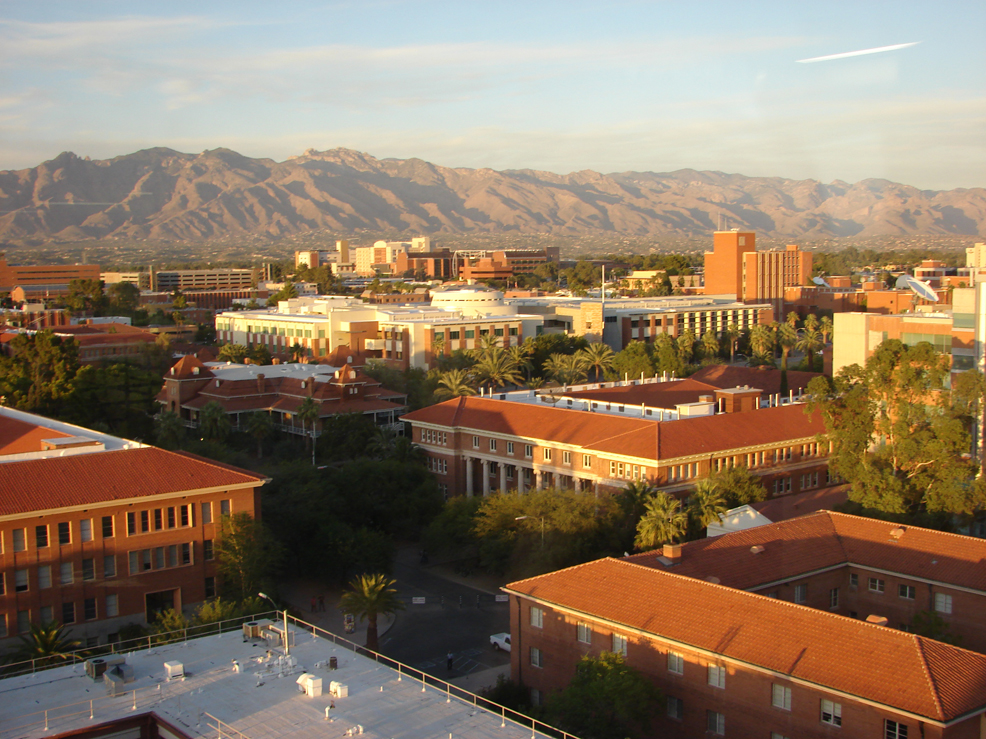 7 Things to do in the First 7 Days of School _ University of Arizona