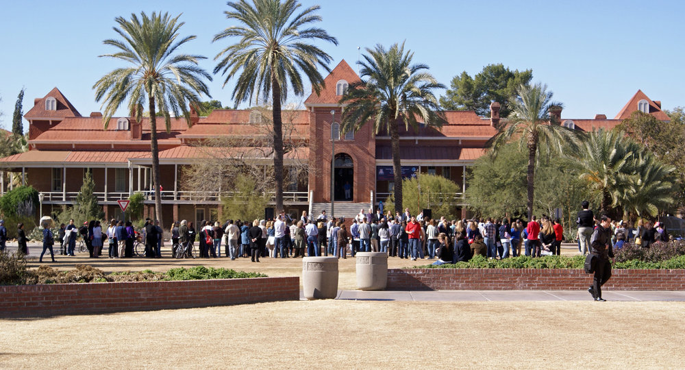 7 Things to do in the First 7 Days of School _ UofA