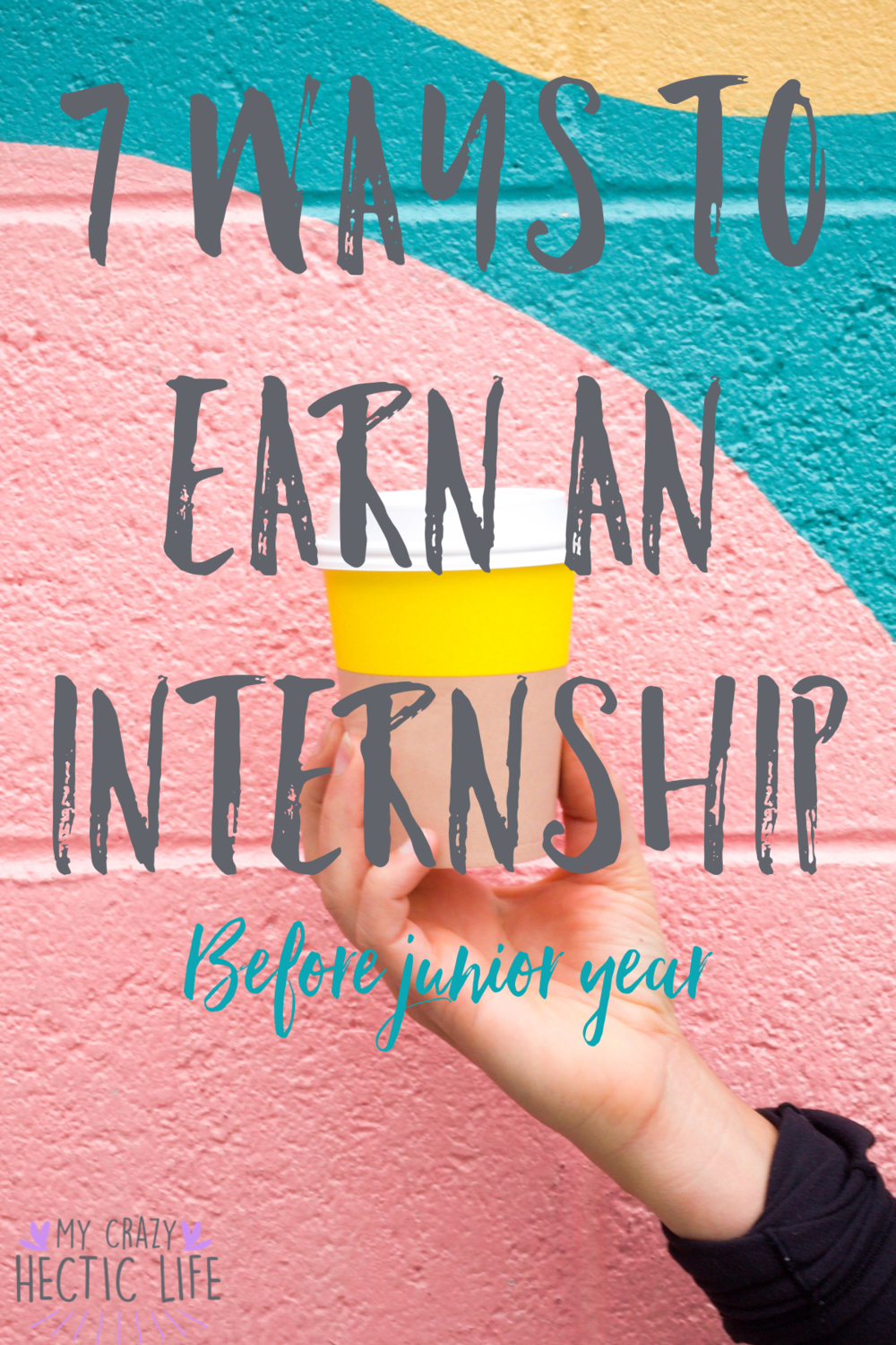 7 Ways to Land an Internship before junior year