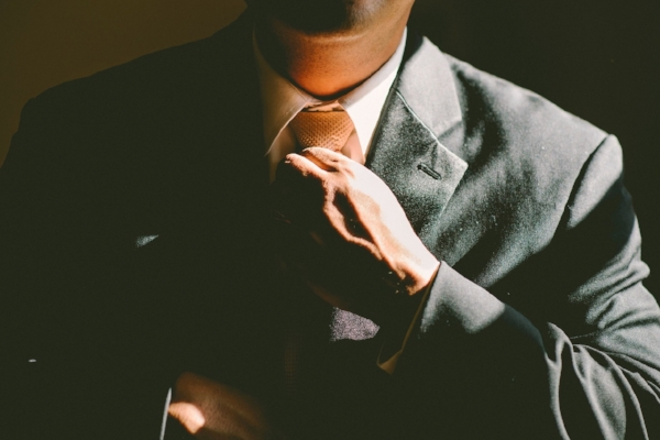 Acing the second interview … Do's and Dont's - Tie