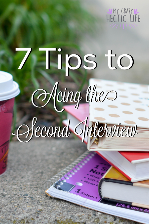 Acing the second interview … Do's and Dont's