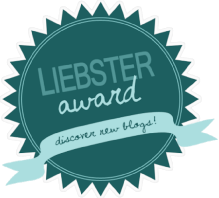 Liebster Award: Building Community - Award