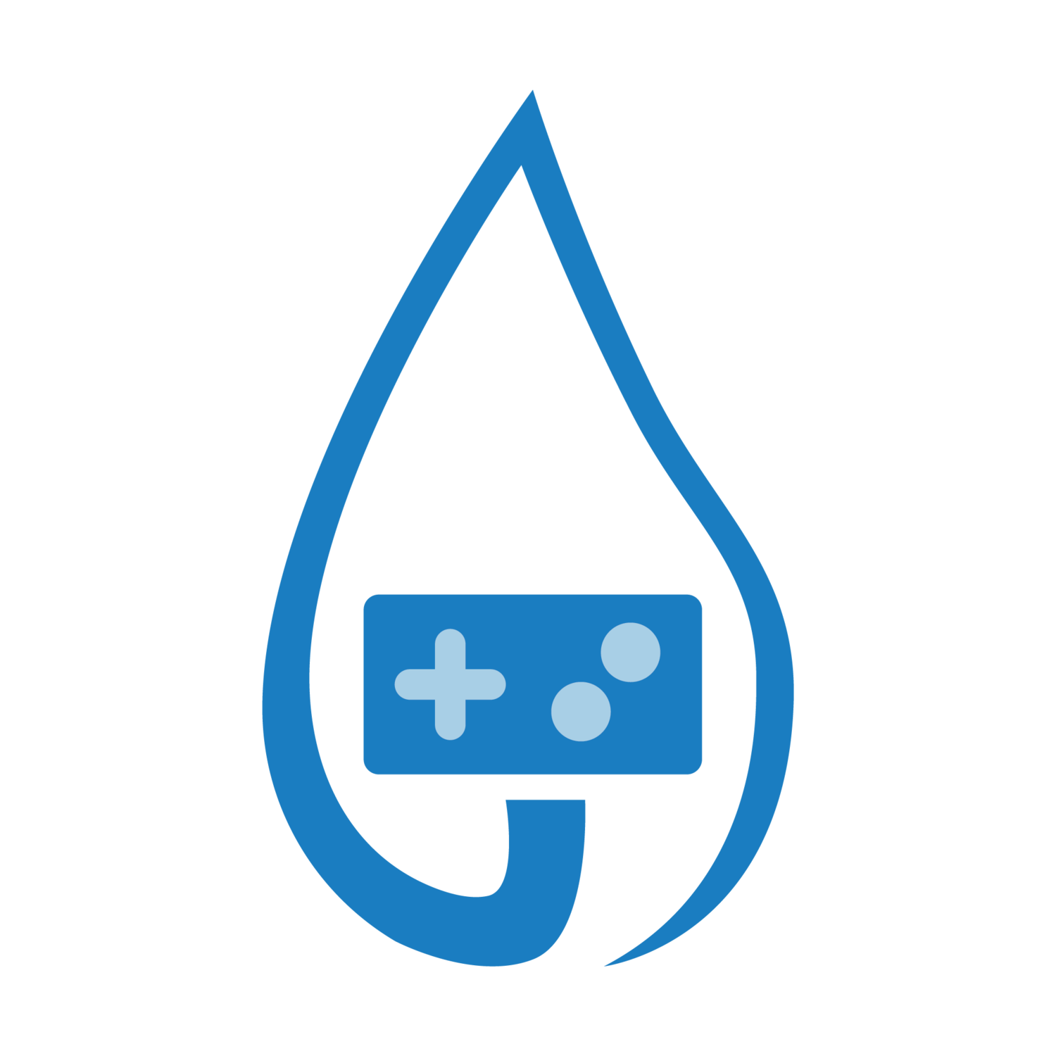 Gaming 4 Water