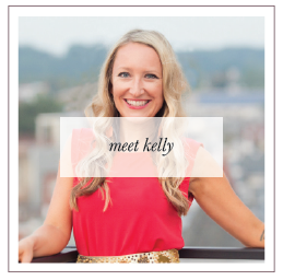 Meet Kelly