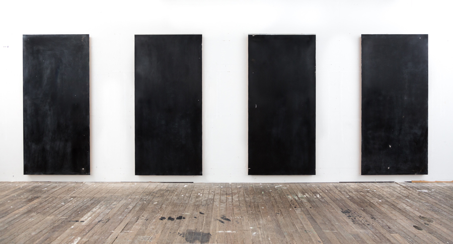 """COEN YOUNG """"I always immediately forget what I wanted to say"""", 2014"""