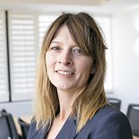 Dr Rebecca Johnstone
