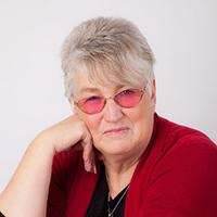 Rosemary McKenzie-Ferguson