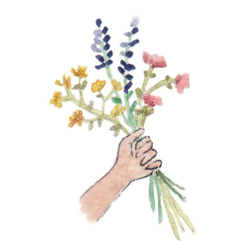 flowers fiberhouse collective