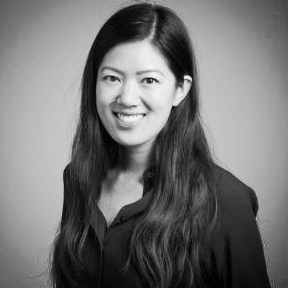 Pearl Chan, Omidyar Technology Ventures