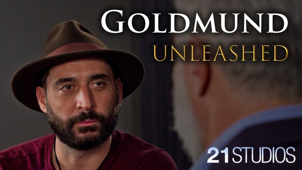Goldmund Unleashed - A legend among legends, Goldmund is an explorer, teacher and coach, Indiana Jones of The Red Pill, and shaman of the manosphere. He is the infamous bad boy author of Camera Game: How to Seduce Women Through Photography.