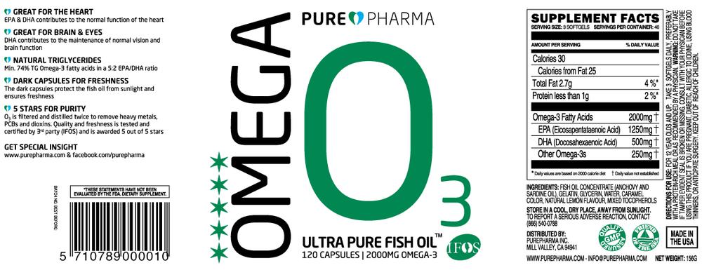 purepharma fishoil