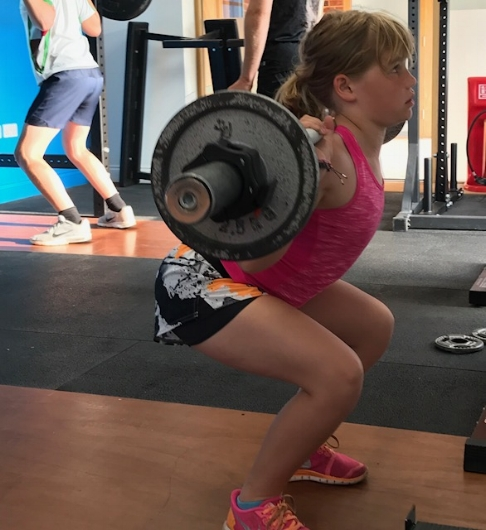 Be your own Superhero - Our CrossFit Kids sessions are from the age of 8 years up to 11 years old. Children 11+ move to our CrossFit Teens sessions.