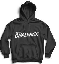 Charcoal Hoodie
