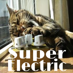 Super Electric Effects