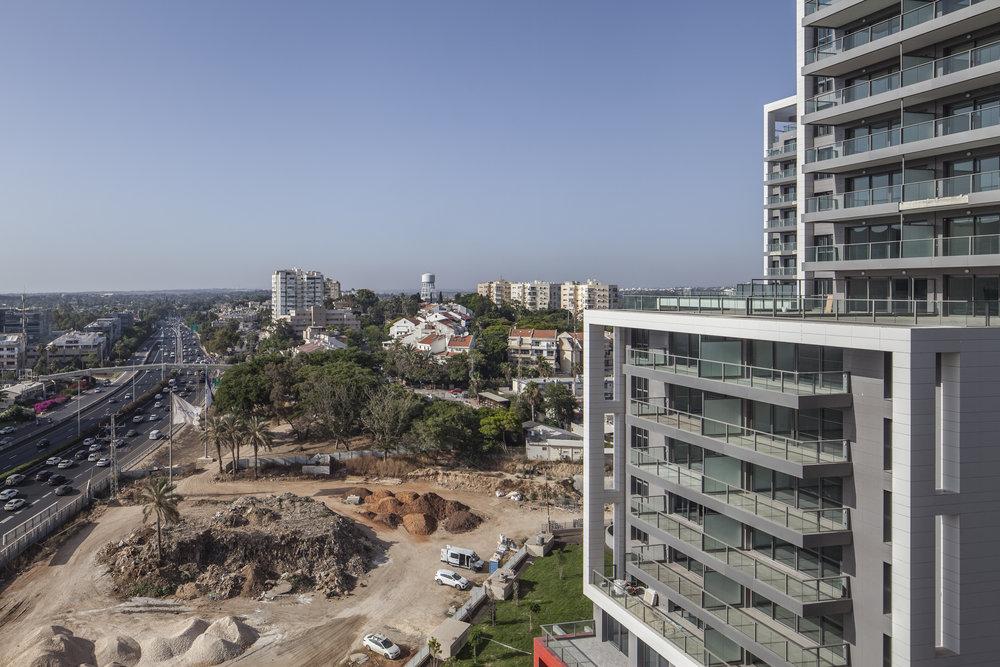 Kika Braz Architects - Herzelia Hills