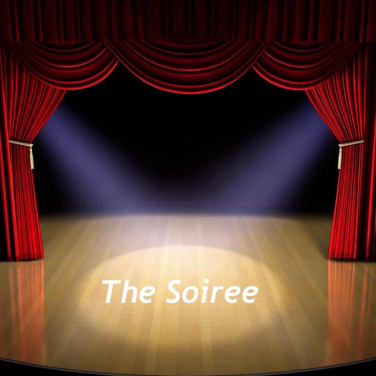 Soiree - 14 to 17 / 20 to 24 Nov